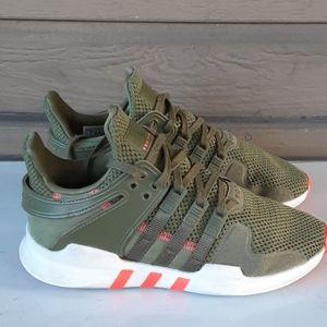 Women adidas equipment shoe
